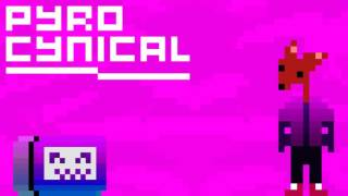 8 bit pyrocynical s intro outro song whitewoods beachwalk