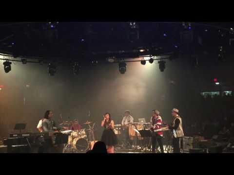 Shirley Setia Live | Houston | Tujhko jo paya to jeena aaya