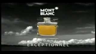 Perfume Montblanc Homme Exceptionnel - Eleganciers
