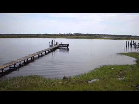 Jacksonville Florida Waterfront Real Estate