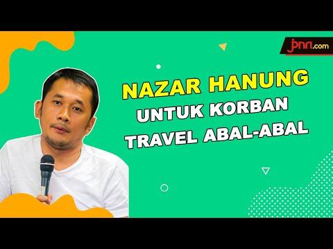 Hanung Bramantyo Akan Berangkatkan Haji & Umrah Korban Penipuan Travel