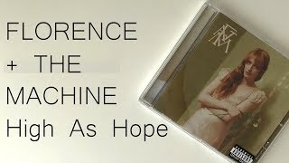 Baixar Florence + The Machine High As Hope | Unboxing