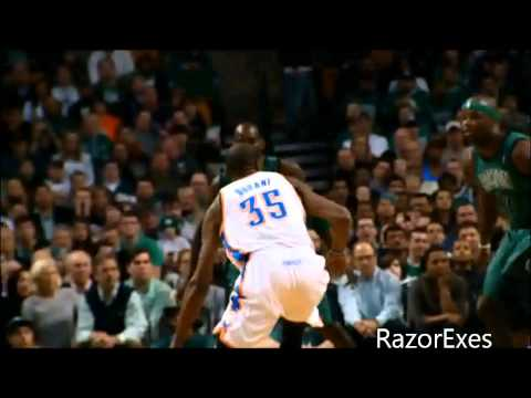 Kevin Durant- OKC Mix- Roll up