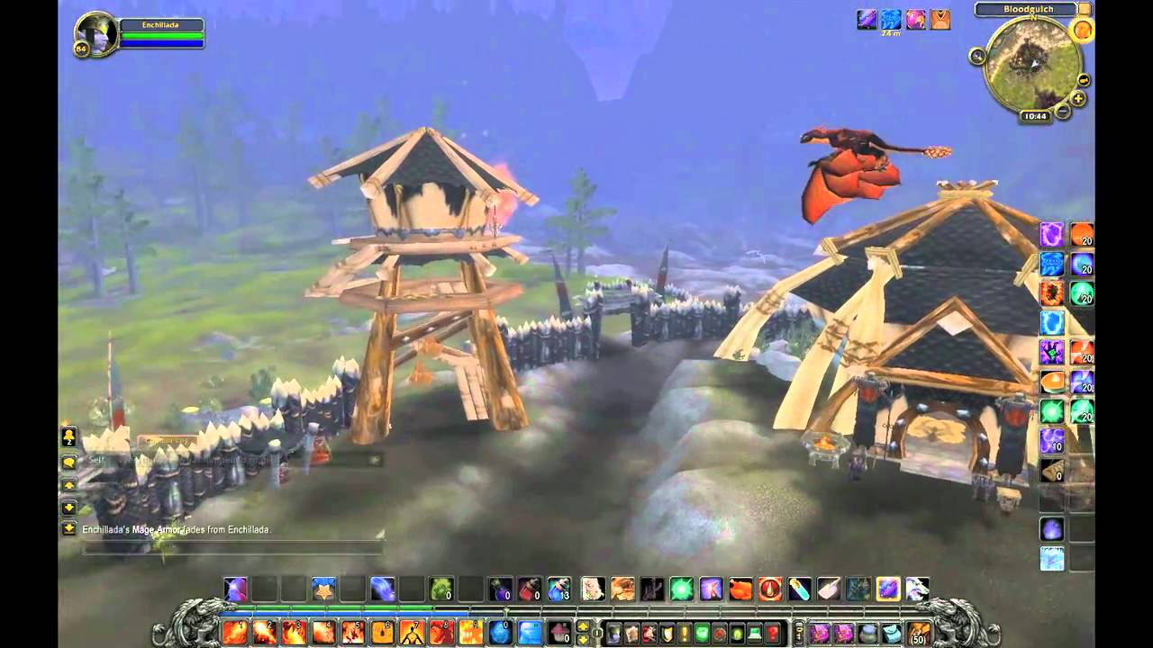 World of Warcraft - Bloodgulch Location Easter Egg ...   1280 x 720 jpeg 106kB