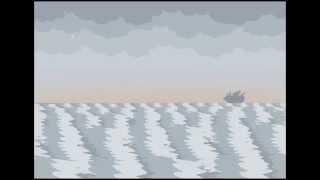Видео-открытка ко Дню нефтяника