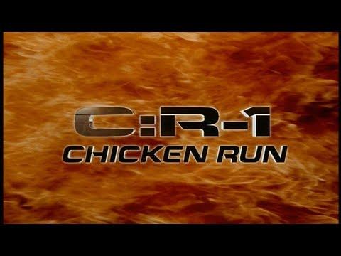 Chicken Run (2000) Theatrical trailer #2