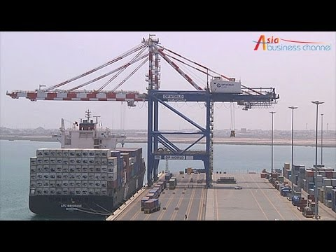 Asia Business Channel - Ethiopia (Djibouti Ports & Free Zones Authority)