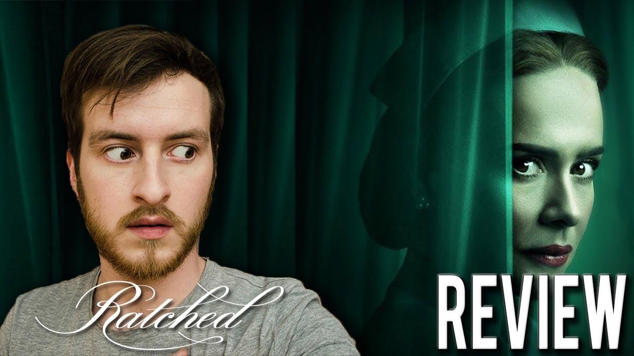 Ratched (Netflix) - Opinión / Review ¿Vale la pena?