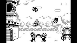 Game Boy Longplay [196] Game & Watch Gallery