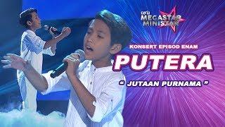 Download Presiden Fan Club Putera Datang Konsert?   Jutaan Purnama   Ceria Megastar Ministar Mp3