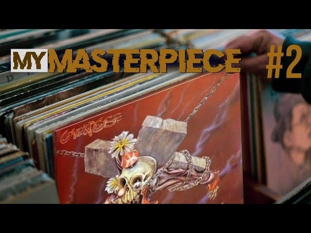 MY MASTERPIECE # 02 I OVERDOSE I Circus of Death (1992) com André Márcio