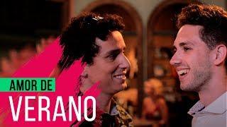 AMOR DE VERANO | Hecatombe! ft. Porta dos Fundos