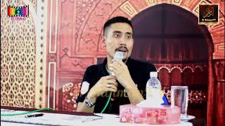 Qasidah oleh Ustaz Don Daniyal