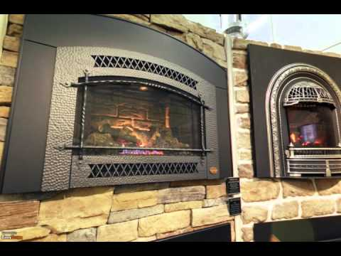 Flame-Tech | New Castle, DE| Fireplaces