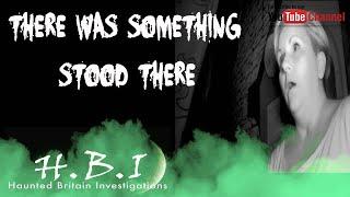 HAUNTED BRITAIN INVESTIGATIONS (HBI) - ROBIN HOOD EXPERIENCE PARANORMAL INVESTIGATION