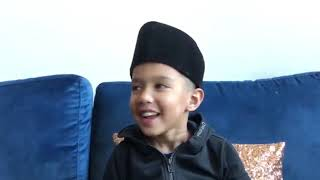 Majlis Atfal-ul-Ahmadiyya | Presentatie Khilafat