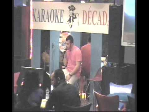 Karaoke decada novelda CONCURSO MATIAS 2