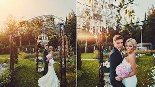Свадебный Клип [Wedding] Фотограф на свадьбу фото видео(, 2011-10-07T18:05:51.000Z)