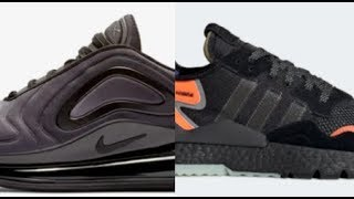 0fd6722189 Nike AIR MAX 720 vs AIR MAX 270 vs VAPORMAX! WILL NIKE RECALL THEM ...