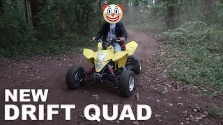 SOLD EVERYTHING FOR NEW DRIFT QUAD!!!
