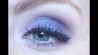 HOW TO:Winged Eyeliner Thumbnail