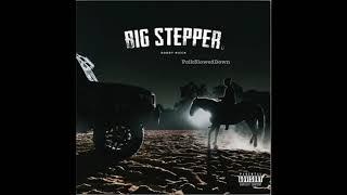 Roddy Ricch - Big Stepper #SLOWED