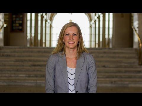 Mandy Potapenko: UWM internship led to leading Milwaukee Community Justice Council