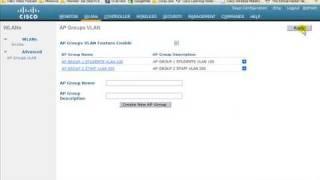 Point d'accès Cisco Groupe Pépite! (2/3 Vidéos)