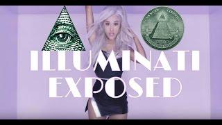 Video Ariana Grande Focus ILLUMINATI SYMBOLISM EXPOSED download MP3, 3GP, MP4, WEBM, AVI, FLV Juni 2018