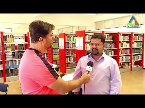 (JC 10/04/18) Cefet oferece curso preparatório para o Exame Nacional do Ensino Médio