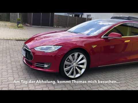 Dienstag-News kompakt: Tesla Gebrauchtwagentest, Autowachstum, SUV Shaming, E-Tretroller und Amazonas