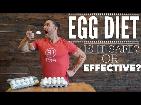 the-egg-diet:-is-it-safe-to-eat-only-eggs-on-a-keto-diet?---thomas-delauer
