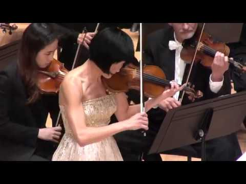"Jennifer Koh | CHRISTOPHER CERRONE Concerto for Violin and Orchestra ""Breaks and Breaks"""