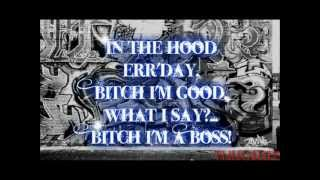 -*iMA BOSS - MEEk Mill Ft. RiCk ROSS*-