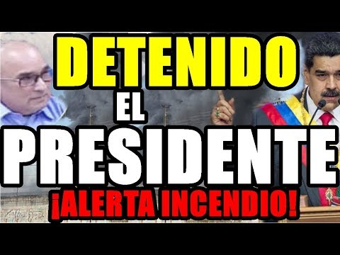 NOTICIAS DE VENEZUELA HOY 10 DE MARZO 2020, Detenido Presidente, VENEZUELA HOY 09, BOLIVIA HOY 09