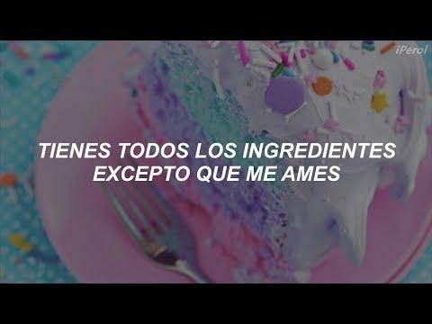 Melanie Martinez - Cake // Español