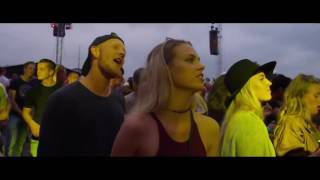 Shotgun/light Years Ft Rochelle Yellow Claw At Dance Valley 2016
