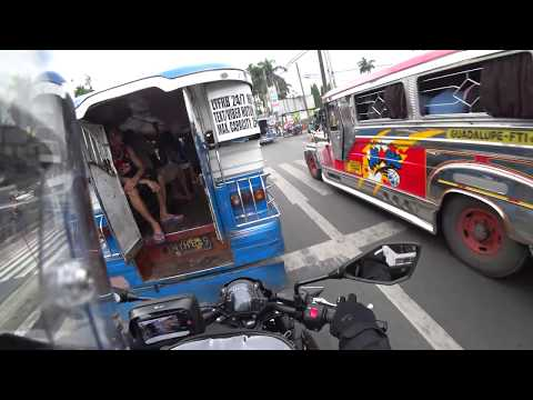 Kawasaki Z650 - Perfect speed and agility for city driving in Manila