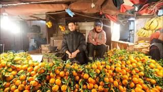 Новый Год это салат ольвье и мандарины!