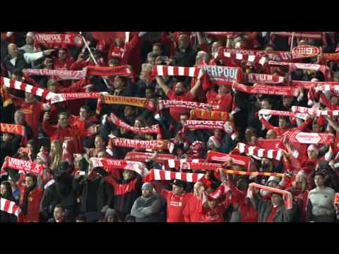 "FULL Liverpool vs Adelaide United ""You'll Never Walk Alone"""