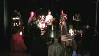 Soniq Circus Live @ Tantogarden, Stockholm