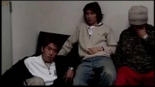 2000年/日本/81分 監督:辻裕之 出演者:本宮泰風、渡辺裕之、清水健太...