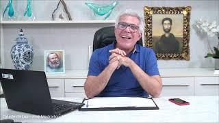 Palestra: Os sonhos espirituais e os psicológicos, o que representam eles? José Medrado - 18/08/2020