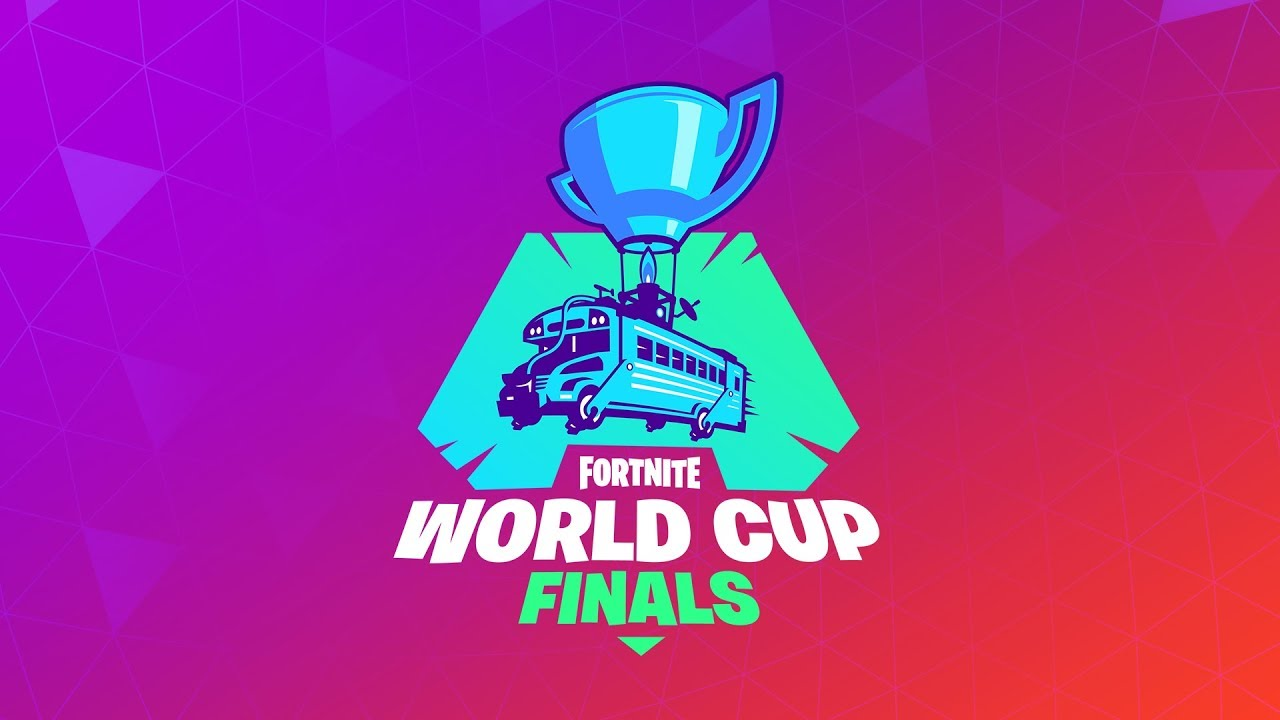 World Cup Fortnite