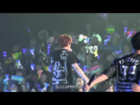 """140518 BTOB Japan Special Live """"PIKANCHI"""