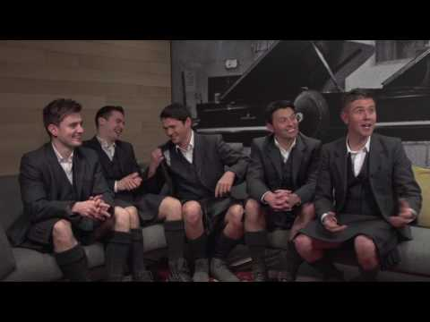 Celtic Thunder Bloopers - Поисковик музыки mp3real.ru