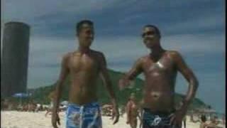 Trailer Faixa de Areia