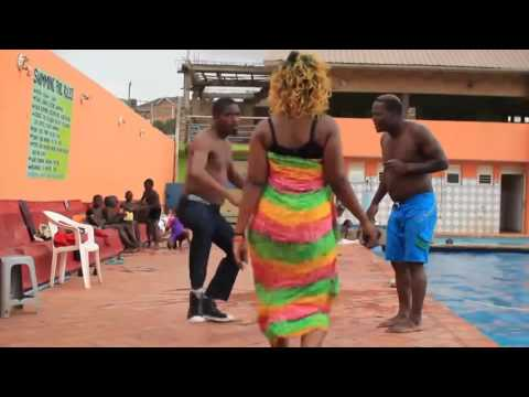 King Kong MC Dancing Sembela by Skata New Ugandan music 2015 HD DjDinTV