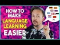 How To Make Learning ANY New Language Easier And Why You Should Do It | A Get Germanized Guide
