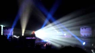Dillon - You Are My Winter  (live at Vodafone Mexefest - Passos Manuel - 03/03/2012)